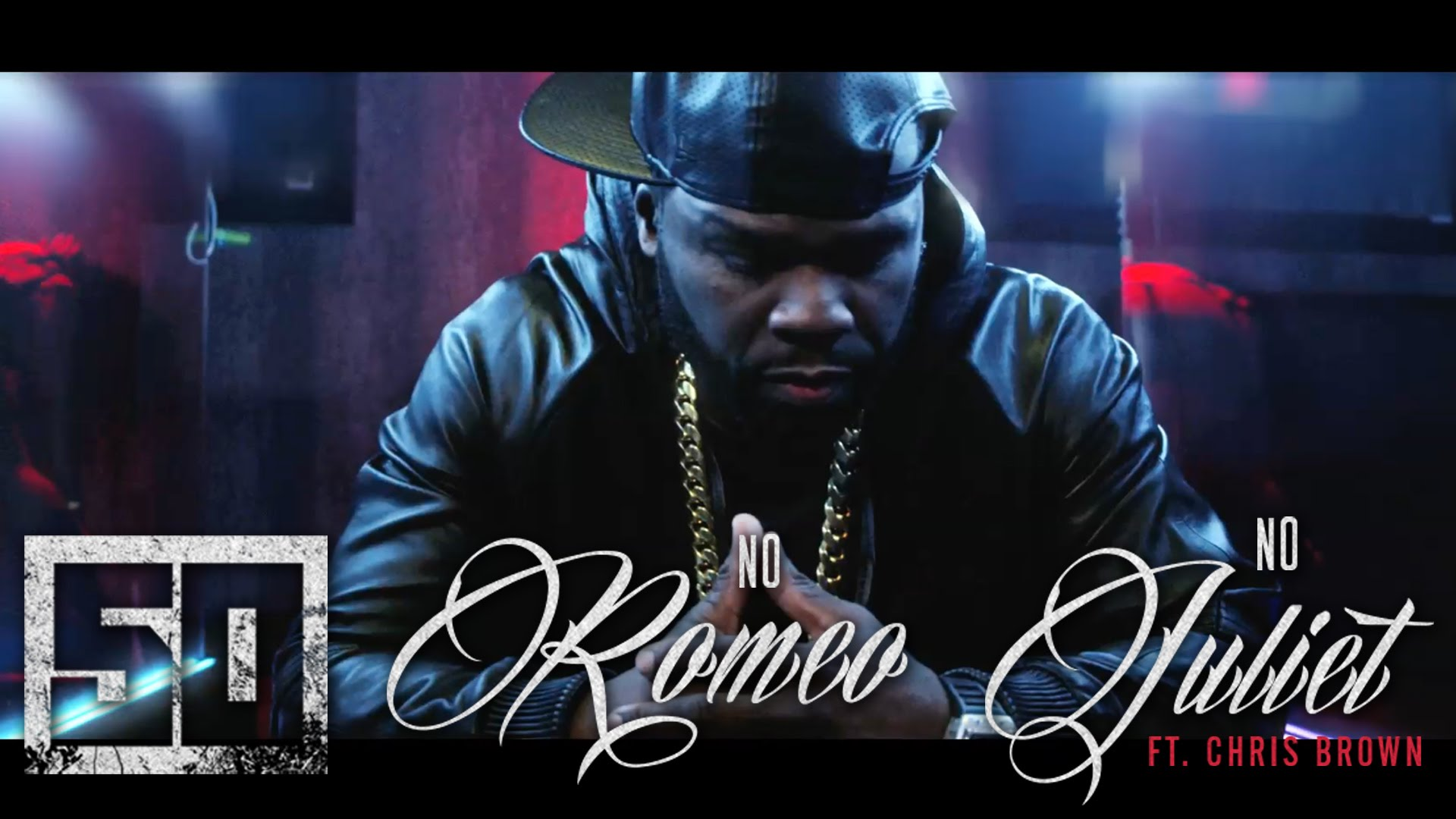 c372a668bb5214 50 Cent - No Romeo No Juliet ft. Chris Brown (Official Music Video ...